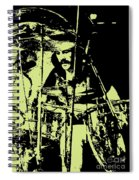 Led Zeppelin No.05 Spiral Notebook