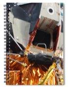 lem Spiral Notebook