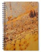 Lemon Aide Spiral Notebook