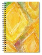 Lemon Drops Spiral Notebook