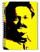 Leon Trotsky Spiral Notebook