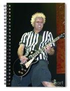 Less Than Jake Spiral Notebook