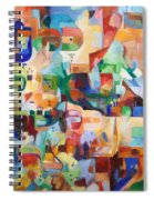 Let Everything That Has Been Made Know That You Are Its Maker  Spiral Notebook