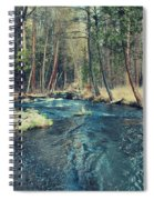 Let It All Go Spiral Notebook