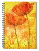 Let Me Love You Spiral Notebook