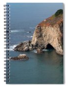 Let's Go For A Swim Spiral Notebook