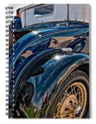 Let's Rumble Spiral Notebook