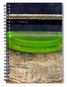 Level 2 Spiral Notebook