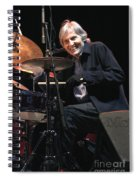 Levon Helm And His All Star Band Spiral Notebook