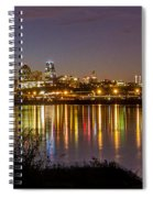 Lewis And Clark Spiral Notebook