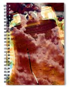 Liberty Bell 3.1 Spiral Notebook