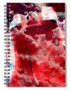 Liberty Bell 3.5 Spiral Notebook