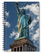 Liberty Spiral Notebook
