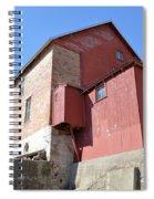 Lidtke Mill 2 Spiral Notebook