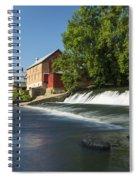 Lidtke Mill 3 Spiral Notebook
