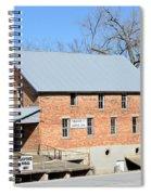 Lidtke Mill Spiral Notebook