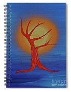Life Blood By Jrr Spiral Notebook