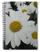 Life Blooming  Spiral Notebook