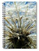 Life In Details Spiral Notebook