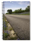Life Is A Highway  Spiral Notebook