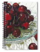 Life Is Just A - - - Spiral Notebook
