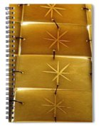 Life Tiles Spiral Notebook