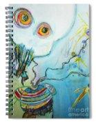 Lift Spiral Notebook