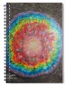 Light Analysis Spiral Notebook