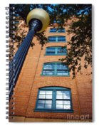 Light It Up Spiral Notebook