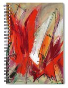Light My Fire Spiral Notebook
