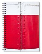 Lighthouse Architecture Spiral Notebook