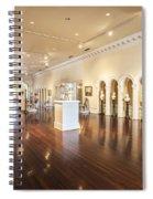Lightner Museum 1 Spiral Notebook