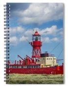 Lightship Lv15 Trinity 2 Spiral Notebook