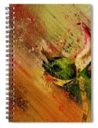 Lily My Lovely - S23ad Spiral Notebook