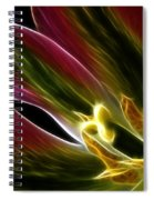Lily Of My Dreams Spiral Notebook