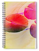 Lily Pad 2 Spiral Notebook
