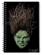 Limitless Spiral Notebook