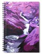Limpy Creek Spiral Notebook