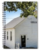 Lincoln Twp. No. 5 Spiral Notebook