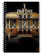 Linderhof Palace Spiral Notebook