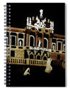 Linderhof Palace_2 Spiral Notebook