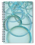Linked Spiral Notebook