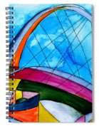 Linking Spiral Notebook