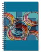 Links Spiral Notebook