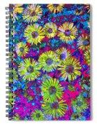 Lion's Bane Spiral Notebook