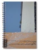 Liquado Spiral Notebook