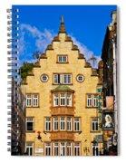 Lisle Street Spiral Notebook