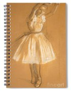 Little Dancer Spiral Notebook