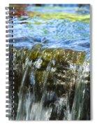 Little Falls 2 Spiral Notebook