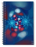 Little Flowers Spiral Notebook